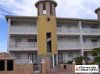 2x Bedroom, 1x Bathroom Attic Apartment, Orihuela